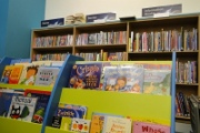 New Children's section